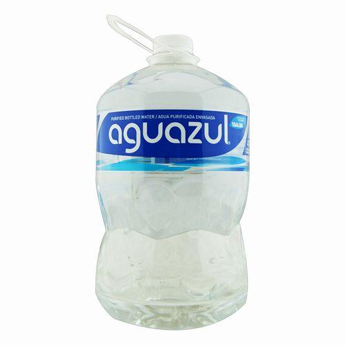 Agua Aguazul Natural 1 Gl