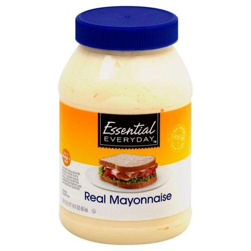 Mayonesa Essential Everyday Real 30 Oz