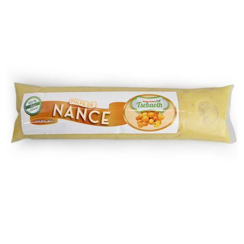 Pulpa Tsebaoth De Nance 454 Gr