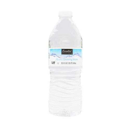 Agua Purificada Essential Everyday 500 Ml