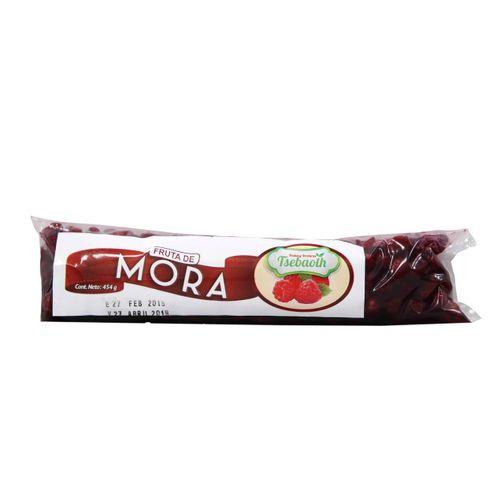 Fruta Tsebaoth De Mora 454 Gr