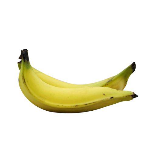 Plátano Maduro X Unidad