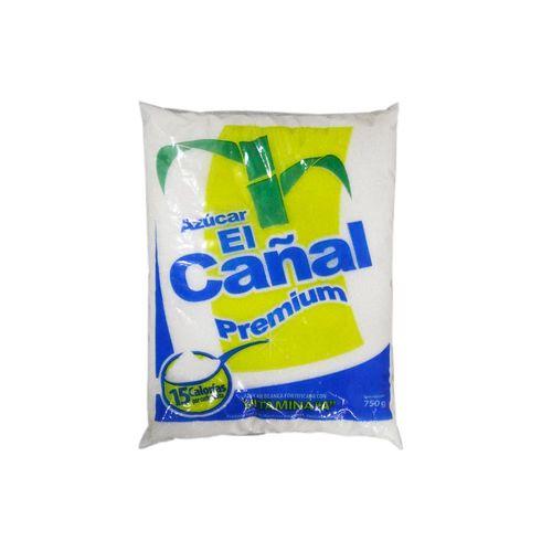Azúcar El Canal Premium 750 Gr