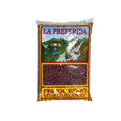 Frijoles La Preferida 1400 Gr