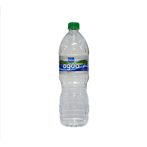 Agua Sula Natural 1 Lt