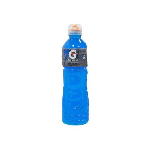 Bebida Isotónica Gatorade Sport Mora 600 Ml