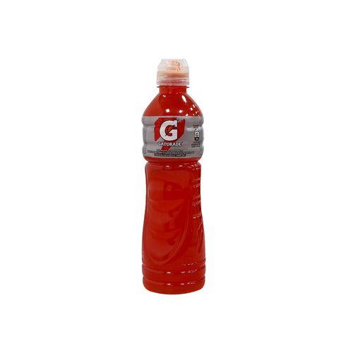 Bebida Isotónica Gatorade Sport Ponche De Fruta 600 Ml