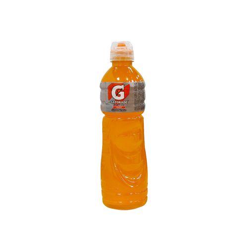 Bebida Isotónica Gatorade Sport Naranja 600 Ml
