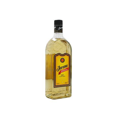 Tequila Jarana Auténtico Reposado 1 Lt