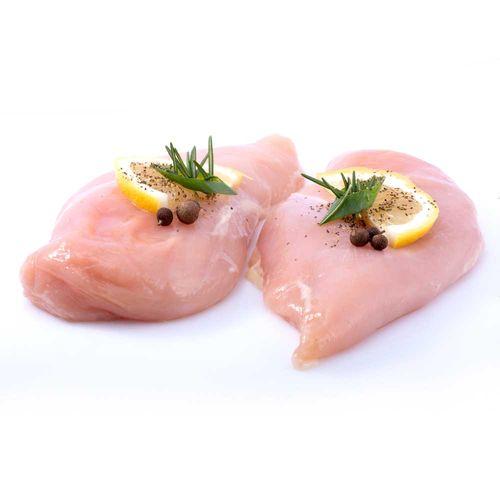 Pechuga De Pollo Norteño Deshuesada Fresca Granel X Unidad