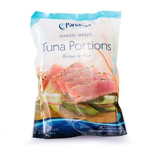 Tuna Panamei En Porciones X 1 Lb