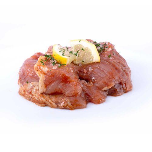 Carne De Cerdo Para Asar Barbacoa X Lb