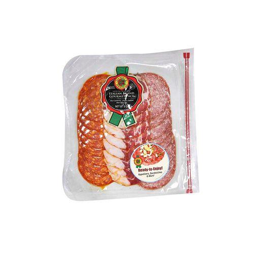 Salami Daniele Gourmet Pack 8 Oz