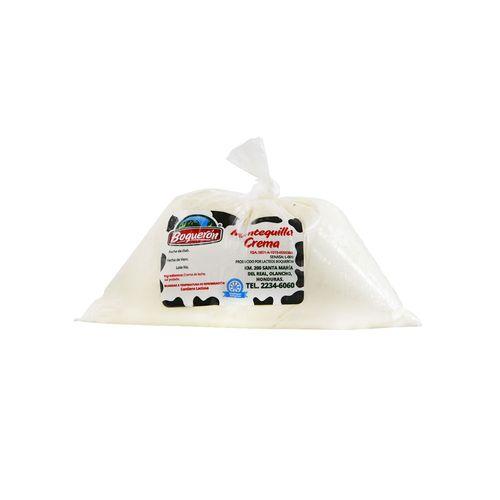 Mantequilla Boquerón Crema 1 Lb
