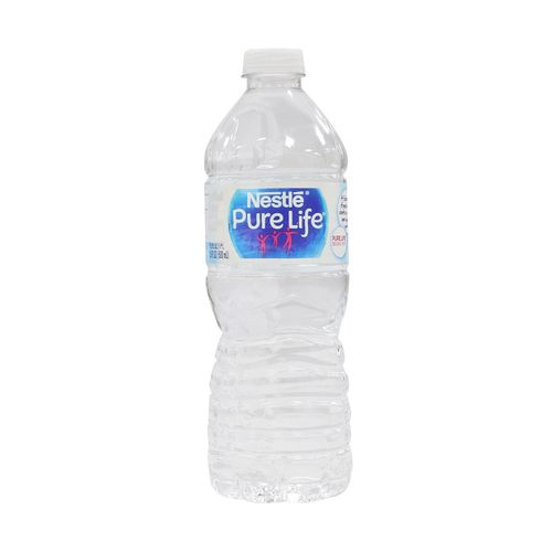 Agua Nestle Pure Life 500 Ml