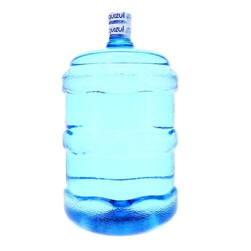 Agua Natural Aguazul 5 Gl