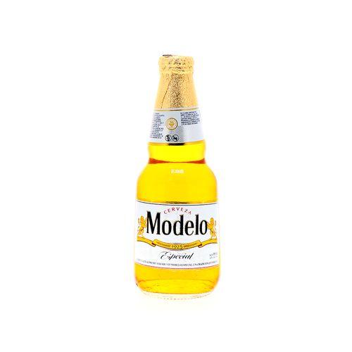 Cerveza Modelo Botella 355 Ml