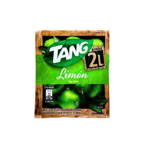Bebida En Polvo Tang Limón 20 Gr