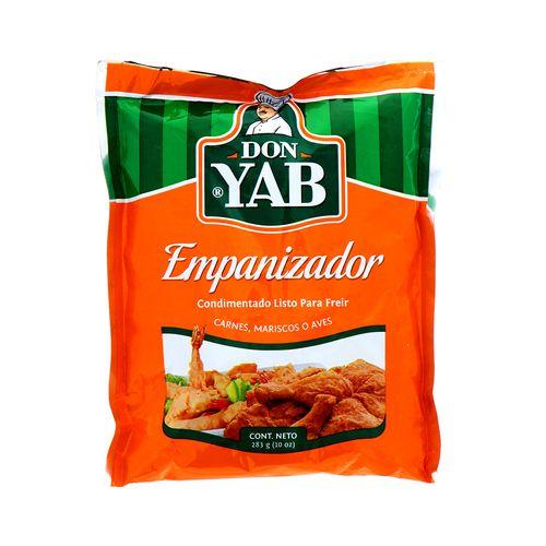 Empanizador Don Yab 10 Oz