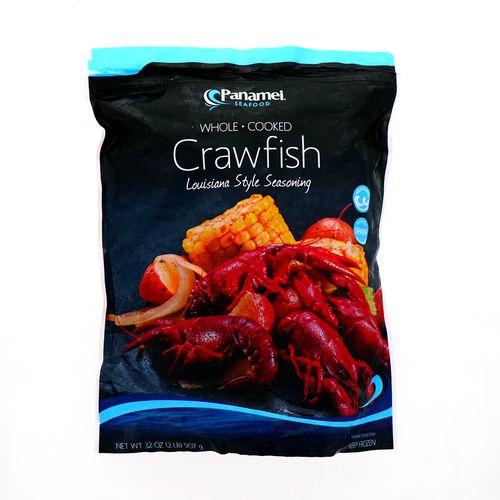 Crawfish Claw Entero Cocido 2 Lb