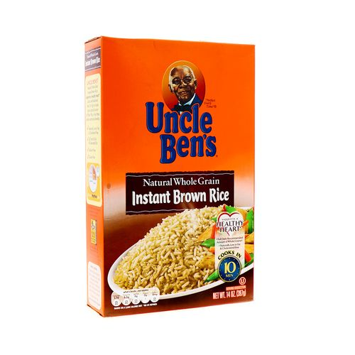 Arroz Uncle Bens Café Instantaneo Natural 397 G