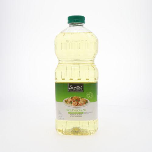 Aceite Essential Everyday Canola 48 Oz
