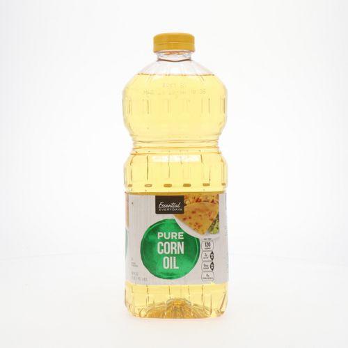 Aceite Essential Everyday Maíz 48 0Z
