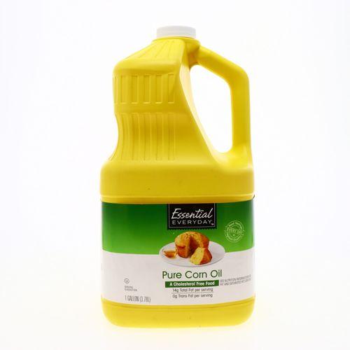 Aceite Essential Everyday Maíz 1 Gl