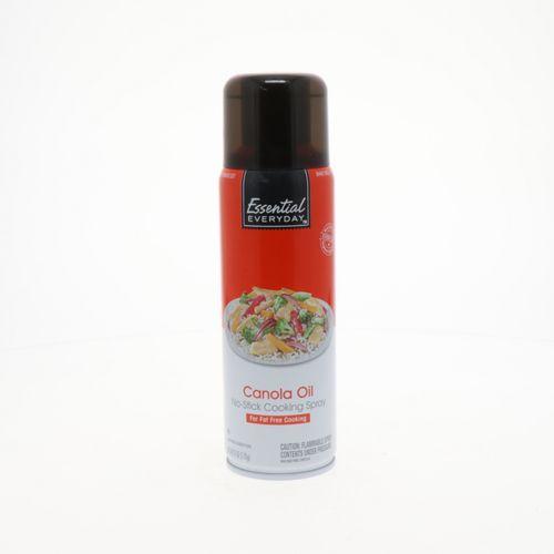 Aceite Essential Everyday Canola En Spray 6 Oz
