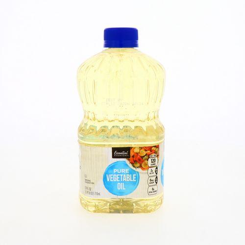 Aceite Essential Everyday Vegetal 24 Oz