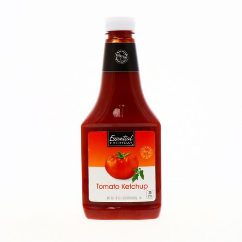 Salsa De Tomate Essential Everyday 24 Oz