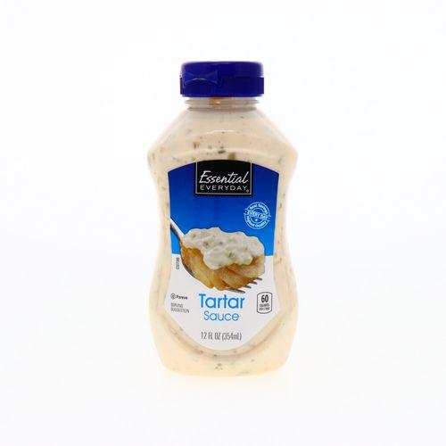 Salsa Essential Everyday Tartara 12 Oz