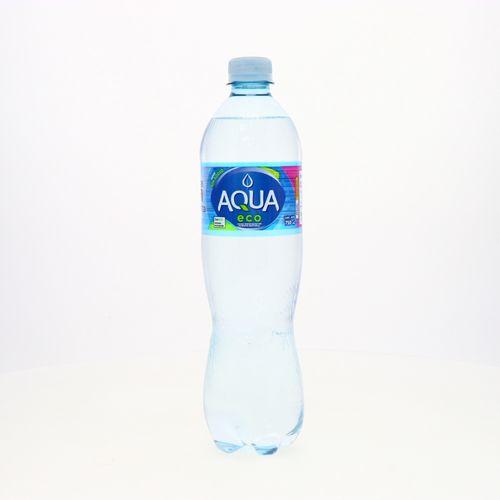 Agua Purificada Aqua 750 Ml