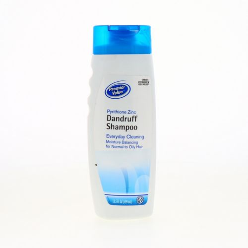 Shampoo Premier Value Anticaspa Limpieza Profunda 14.2 Oz