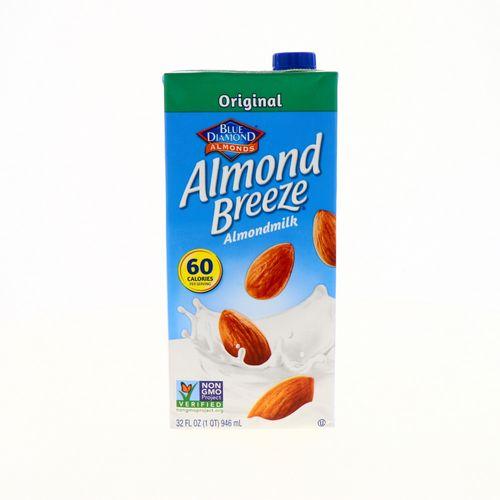 Bebida De Almendra Blue Diamond 32 Oz