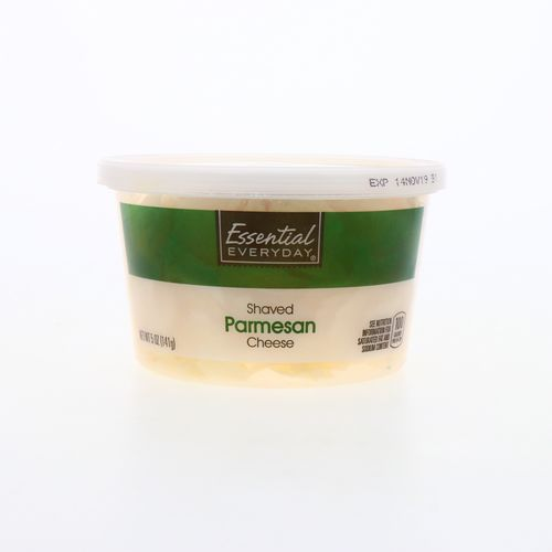 Queso Parmesano Essential Everyday En Tazon 5 Oz