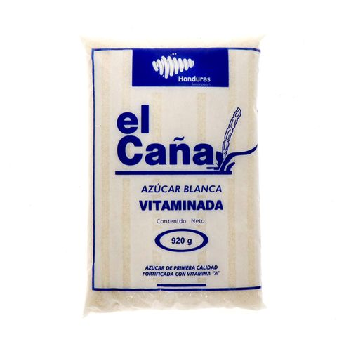Azúcar El Canal 920 Gr