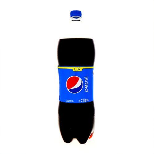 Refresco Pepsi En Botella 2 Lt