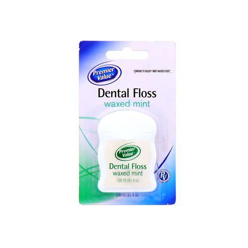 Hilo Dental Premier Value Menta 100 Yd