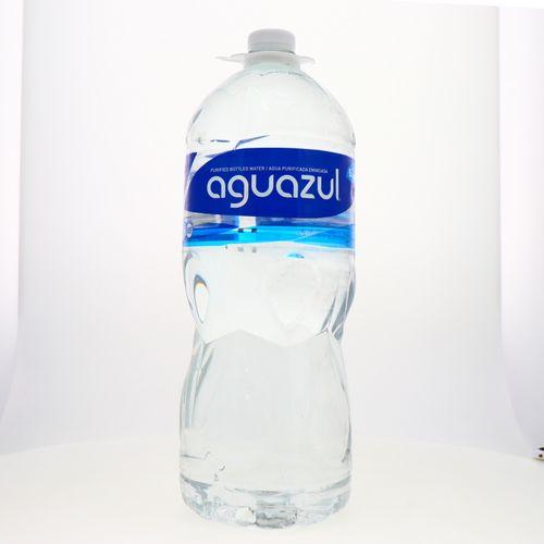 Agua Aguazul Purificada 5 Lt