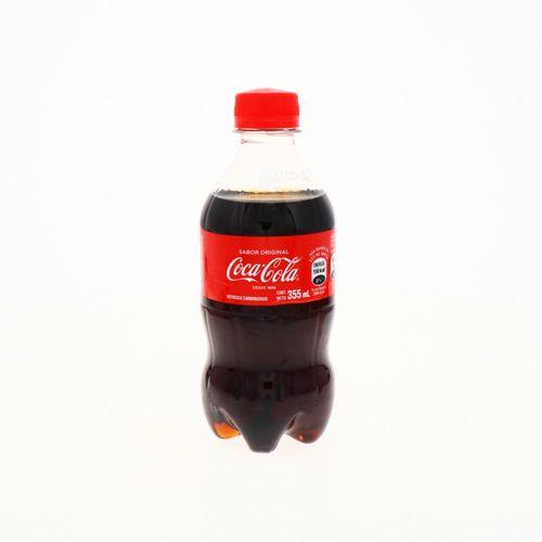 Refresco Coca Cola Original 355 Ml