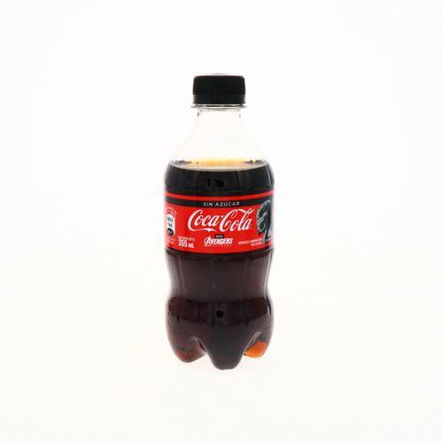 Refresco Coca Cola Sin Azúcar 355 Ml