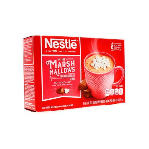 Cocoa Mix Nestle Mini Malvavisco 10-0.71 Oz