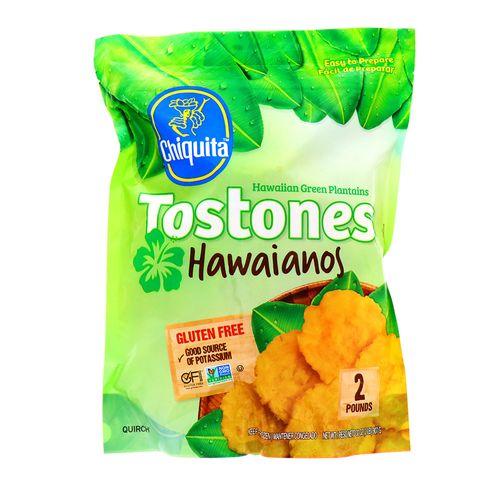 Tostones Hawaiianos Chiquita 2 Lb