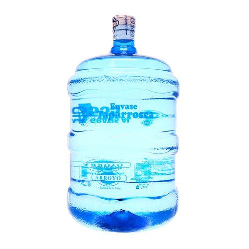 Agua Purificada Arroyo 5 Gl