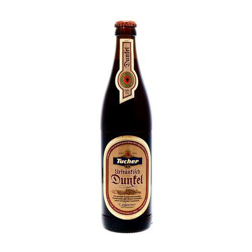 Cerveza Tucher Urfranfirch Dunfel 0.5 Lt