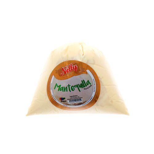 Mantequilla Crema Lácteos Nelly 440Gr