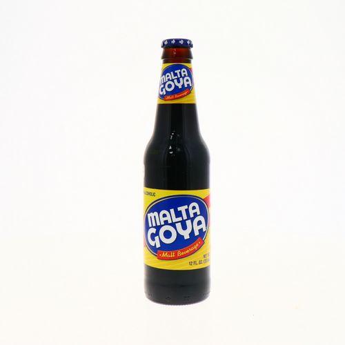 Bebida Malta Goya 12Oz