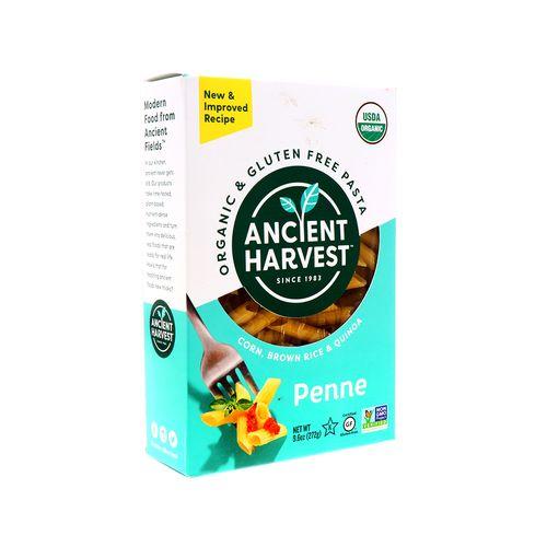 Pasta Ancient Harvest Penne Libre  de Gluten 8Oz