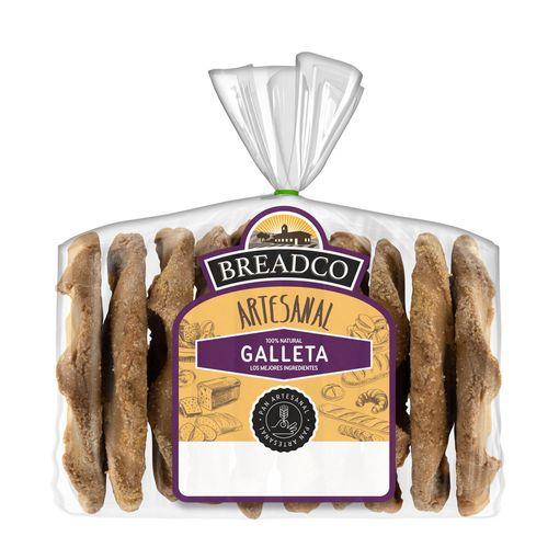 Pan Dulce Galleta de Manteca Breadco